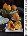Arancini Italian Food 44058108