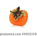 persimmon, fruit, kaki 44059158