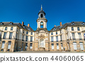 The town hall of Rennes in France 44060065