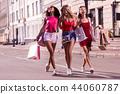 friends, shopping, women 44060787