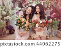亚洲 亚洲人 女人 44062275