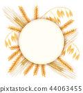 wheat cereals barley 44063455