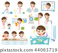 patient young women_housekeeping 44063719