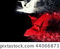 Hakukaku紅白皮書起重機 44066873