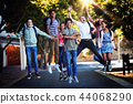 School, Campus, Road 44068290