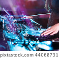 music, party, house 44068731