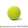 网球 单个 单身 44071069