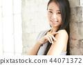 여성 드레스 44071372