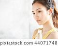 女式運動服 44071748