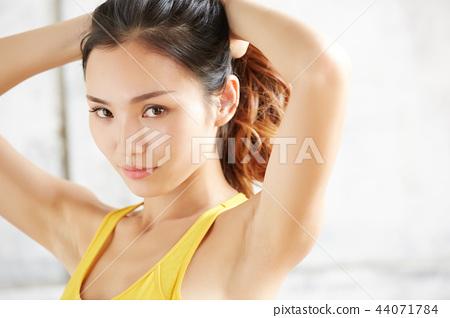 여성 스포츠웨어 44071784