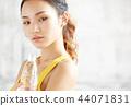 女式運動服 44071831
