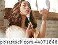 女性美容化妆 44071846