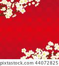ลูกท้อ,บ๊วย,ดอกท้อญี่ปุ่น 44072825