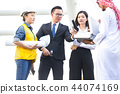 Business men 44074169