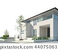 房屋 房子 住宅的 44075063