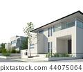 房屋 房子 住宅的 44075064
