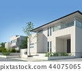 房屋 房子 住宅的 44075065