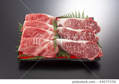 豪華牛肉 44075556