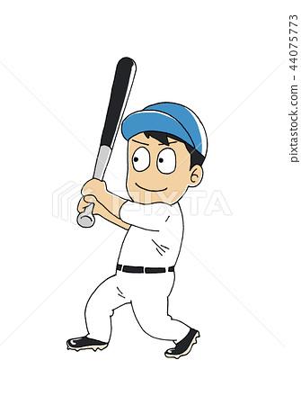 소년 야구 44075773