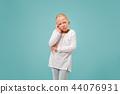 portrait, migraine, child 44076931