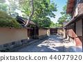 城堡鎮金澤武士住宅風景 44077920