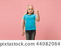 studio, girl, portrait 44082064