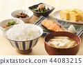 日本米饭 44083215
