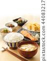 日本米飯 44083217