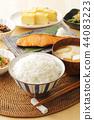 日本食品 日本料理 日式料理 44083223