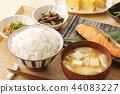 日本食品 日本料理 日式料理 44083227