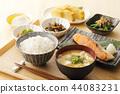 日本食品 日本料理 日式料理 44083231