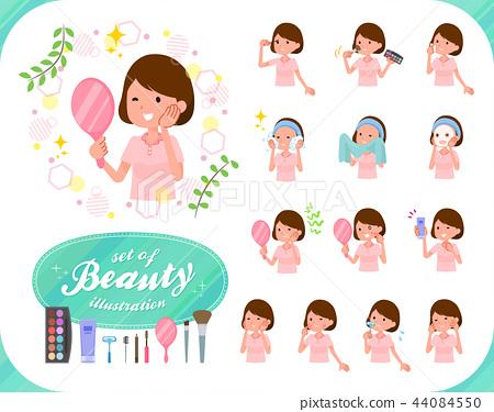 女生 女孩 女性 44084550