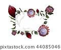 花朵 花 花卉 44085046