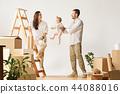 家庭 家族 家人 44088016
