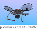 Drone (with camera) 44089497