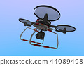 Drone (with camera) 44089498