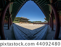 Changdeokgung Architecture 44092480