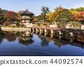 hyangwonjeong pavilion 44092574