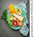 食物 食品 原料 44093813