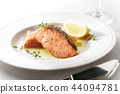 meuniere, salmon, western 44094781