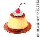 中式點心 甜食 甜點 44095482