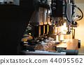 Automatic PET Plastic bottle blow moulding machine 44095562