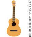 acoustic guitar, guitar, guitars 44096537