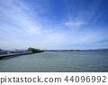 哈馬納湖 44096992