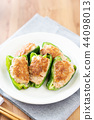 peppers stuffed with meat, food, foods 44098013