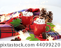 핫 초콜릿 마시마로 44099220