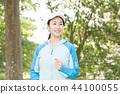 여성, 여자, 아시아인 44100055