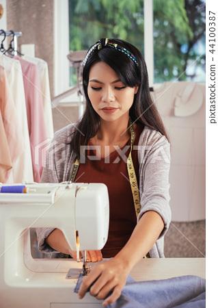 Sewing dress 44100387