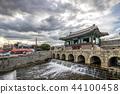 suwon fortress 44100458