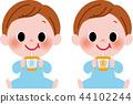 一個嬰兒 44102244